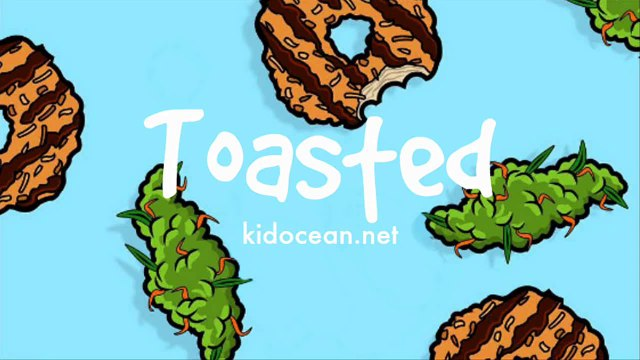 FREE BEAT Madeintyo x Ugly God x Chance the Rapper Type Beat - Toasted