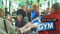 Gymnastique (Rémi Gaillard)