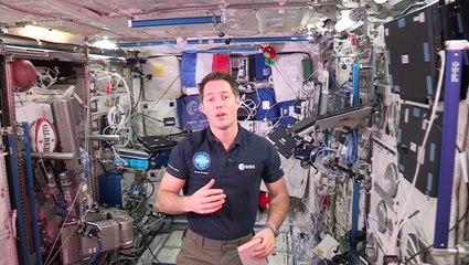 Faites voyager vos histoires dans l'espace