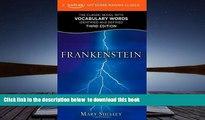 [PDF]  Frankenstein: A Kaplan SAT Score-Raising Classic (Kaplan Test Prep) Mary Shelley Full Book