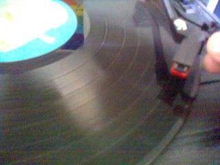 Strawberry Fields Forever 45 rpm vs 33 rpm