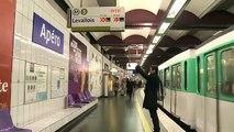 Paris metro stations renamed for April Fools' Day