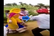 Lolipop- Indian Funny Dance- Dance Competition Videos in Villege People.