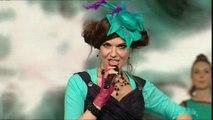 """Modesta Pastiche - A Night Like This (Caro Emerald cover) - Występ z 1 styczeń 2017 r. - program """"Jaka to melodia?"""""""