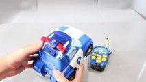 Мультфильмы про машинки Робокар Поли Игрушечные Машинки 로보카 폴리 장난감 Игрушки Robocar Poli Toys