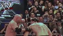 Dec 2016 Wrestlemania 20    Brock Lesnar Vs Goldberg    WWE Wrestlemania 20 FULL MATCH