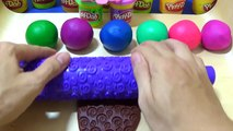 Play Doh Cakes, Play Doh Cookies, Play Doh Ice Cream, Play Doh Surprise Eggs, Play Doh Peppa Pig 2