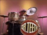 Muppets - Animal Drums Solo