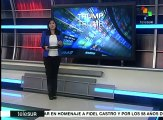 Presenta CEPAL informe económico 2016-2017