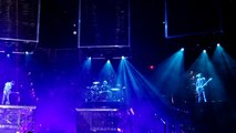 Muse - Exogenesis: Overture - Las Vegas Mandalay Bay Events Center - 04/10/2010