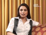Rani: 'My skills as an ODISSI DANCER have NOT been utilised in films!'
