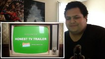 Marvels Agents of SHIELD Honest Trailers Reaction!!
