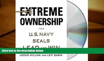 PDF [FREE] DOWNLOAD  Extreme Ownership: How U.S. Navy SEALs Lead and Win [DOWNLOAD] ONLINE