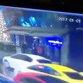 İstanbul Reina ya saldırı anı kamera görüntüleri