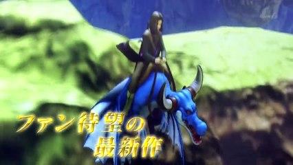 Dragon Quest XI : Carnet développeur