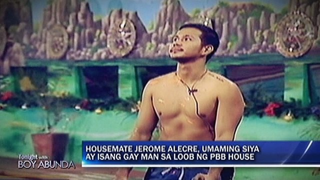 TWBA: Jerome Alecre reveals that he is a gay; PinoyBoybandPH releases single album