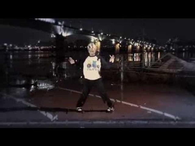 # freestyle / 이은하 - 봄비 [Poppin Hyunjoon 팝핀현준]
