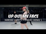 UP OUT MY FACE - MARIAH CAREY(FT. NICKI MINAJ) / MINKY JUNG CHOREOGRAPHY