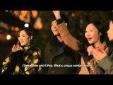 웹드라마 [Luv Collage] (with Miss A - Min,Jia & K-Tigers)