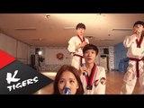 K-Tigers junior New project~
