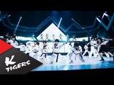 Mnet Hit the stage - K-Tigers 힛더스테이지 K타이거즈