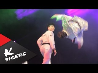[Na Tae-joo] Trot Taekwon! 나태주의 트로트 태권!! 풀버전!