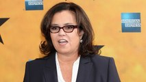 Rosie O'Donnell calls Donald Trump 'mentally unstable'