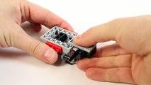 Lego Star Wars 75135 Obi-Wans Jedi Interceptor - Lego Speed Build