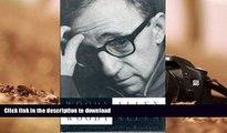 Audiobook  Woody Allen on Woody Allen: In Conversation With Stig Bjorkman Woody Allen Pre Order