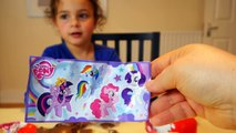 MLP Maxi Kinder Surprise Eggs Special Edition with huge My Little Pony Surprise Toys