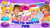 Ellie Photo Booth Fun Very Fun Game For Girls