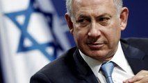 Israels Polizei befragt Ministerpräsident Netanjahu