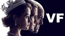 THE CROWN Bande Annonce VF (2016)