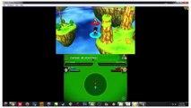 Citra JIT - Super Mario Maker 3DS Download  3DS Decrypted