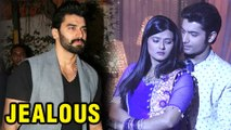 Kasam Tere Pyaar Ki: Sharad Malhotra & Kratika starrer this