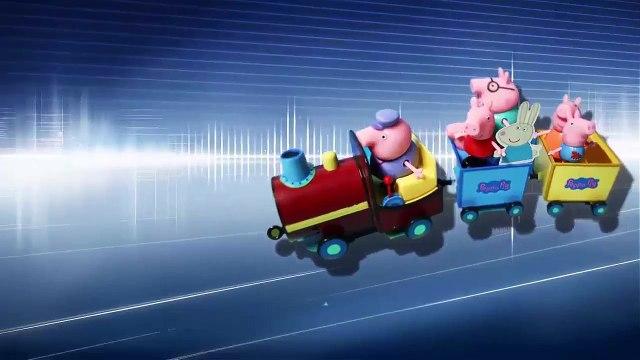 Hippo Peppa Pig Skate | Peppa Pig Games | Peppa Pig Games Smart App For Kids
