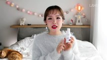 [2016 LAMUQE's Items TOP6] All-time Favorite Skincare Products