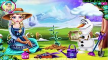 Disney Games for kids to watch Play Maya Compilation Video Dora the explorer gameplay Frozen & Anna