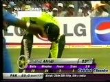 Shahid Afridi Fastest Century Against India 102 Runs On Just 45 Balls -Shahid Afridi Best Performance Ever