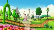 Super Mario Finger Family Song | Daddy Finger Cartoon Nursery Rhymes for Kids | Popular kids Songs