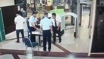 Un pilote ivre passe le contrôle de sécurité sans être inquiété