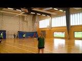 Les stages de handball DS Sport David Schneider