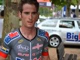 Tour de l'Ain 2013 - Prologue Trévoux-Trévoux : Théo Vimpère (Bigmat Auber93)
