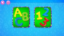 Puzzles for kids and Toddlers Learning Numbers by Gameiva, Educational - Best app for Toddlers