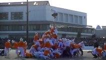 Le Bo-Taoshi, un sport japonais complétement fou !