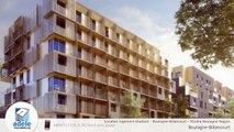 Location logement étudiant - Boulogne-Billancourt - Studéa Boulogne Seguin