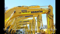 Construction Equipment & Heavy Equipment For Sale | Buy and Sell Heavy Equipment