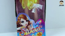 Sweet Baby Doll Toys For Girls Sweet Doll New Styles Doll For Children Girls Toys
