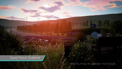 CSX Heavy Haul Beta Programme de Train Simulator World