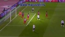 Beşiktaş 3-0 Karabükspor Türkiye Kupası Maç Özeti 17.12.2015 | www.macozeti.tv